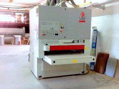 Calibratrice - Levigatrice VIET S1 321 2620