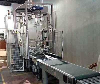 Imballatrice CVM CFI/120-S