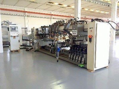 Foratrice automatica BIESSE TECHNO LOGIC CONTROL
