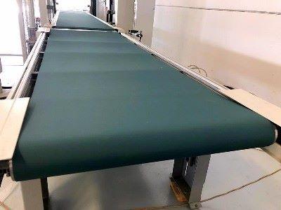 Conveyor belt A20 AF AC